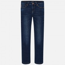 CHLAPECKÉ JEANS MAYORAL SLIM